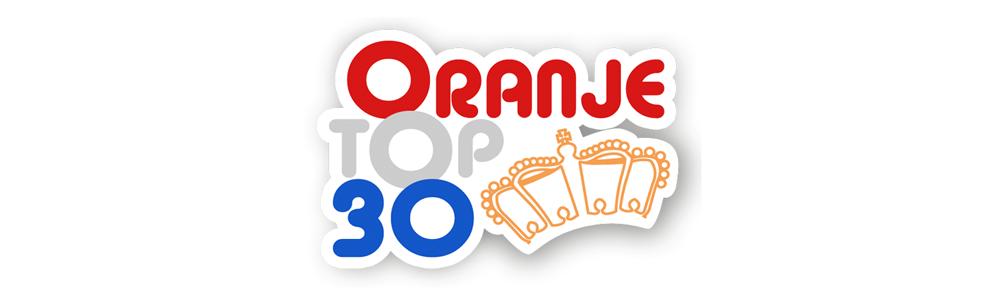 Oranje Top 30 landelijk succes