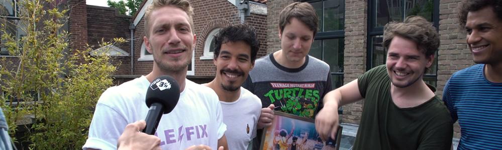 Nederlandse artiesten domineren de 3FM Festival Top 999