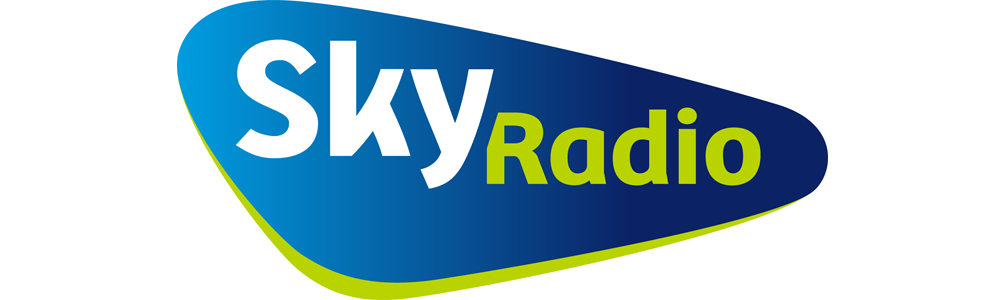 We Like The 00's Top 500 op Sky Radio