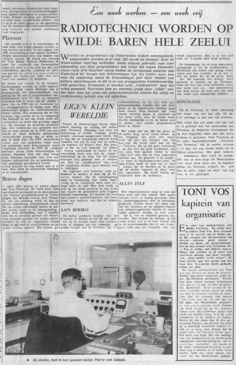 Veronica 24 dec 1963 Woelige historie met vrolijke muziek 3.jpg