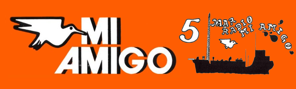 Door omstandigheden, 5 jaar Radio Mi Amigo