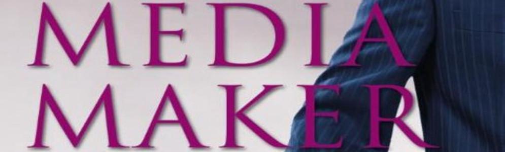 Boekrecensie: De Mediamaker
