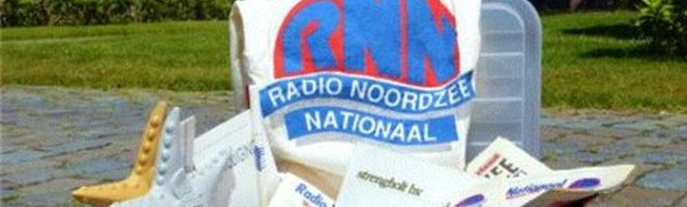 Boekrecensie: Radio Noordzee Nationaal