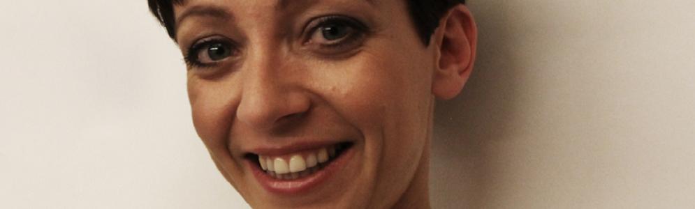 Sofie Lemaire lost Annemie Peeters af in de voormiddag van Radio 1