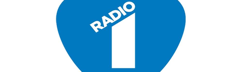 Radio 1 fietst naar het werk op woensdag 17 mei