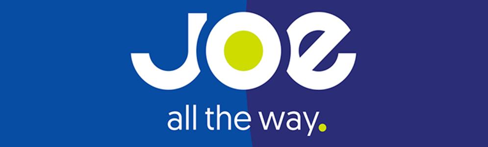 Lage Landen Top 100 op Joe FM