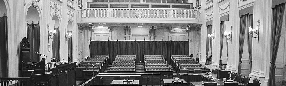Hans Knot: Tweede Kamer vragen in 1968