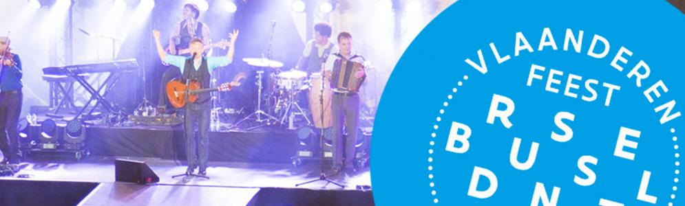 VRT zet opnieuw de toon voor de Vlaamse feestdag