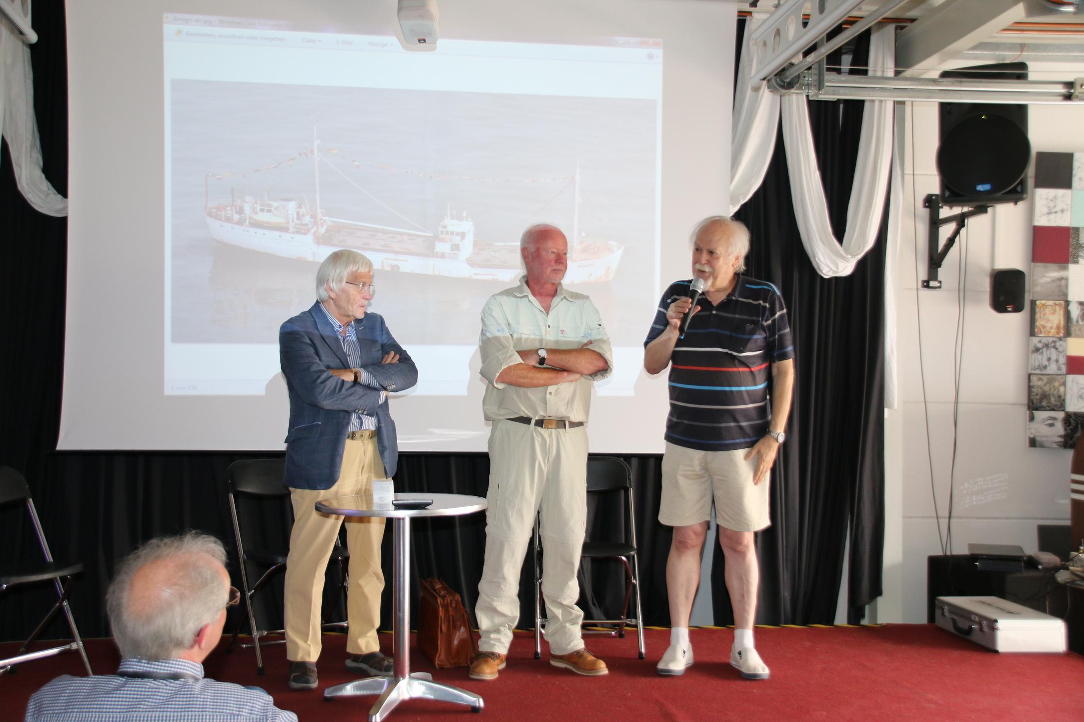 Radiotag  Hilden (Erkrath) 2018