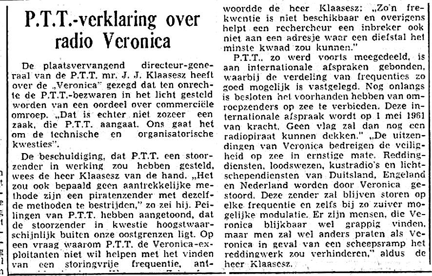 Veronica PTT verklaring  4 mei 1960 .png