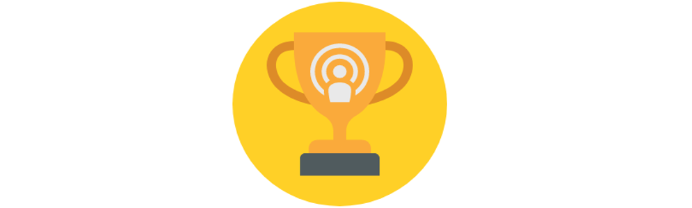 Nominees Dutch Podcast Awards bekend