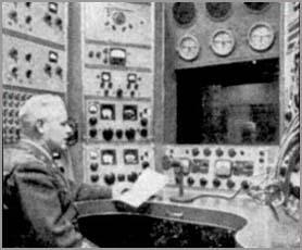 Hans Knot: presidentiële communicatie vanuit de trein