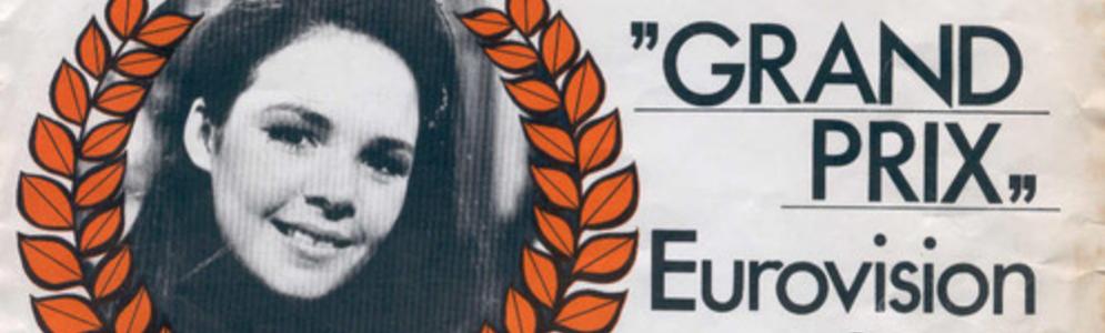 Hans Knot: Eurovisie songfestival 1970