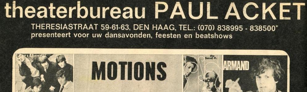 Hans Knot: Genodigde kwam niet op 18 april 1973