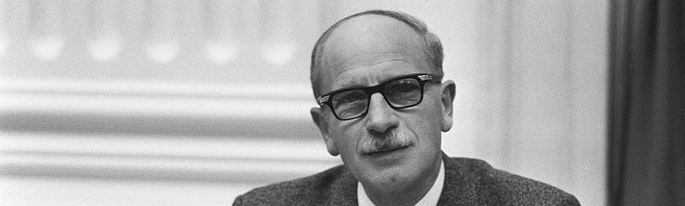 Hans Knot: Dreigbrief aan ondermeer minister Van Doorn
