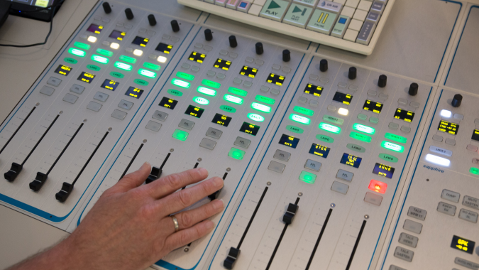 Pips op NPO Radio 1 verdwijnen