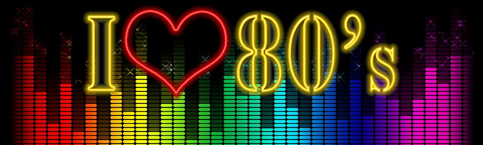 80's Top 810 vanaf maandag 6 augustus op Radio 10