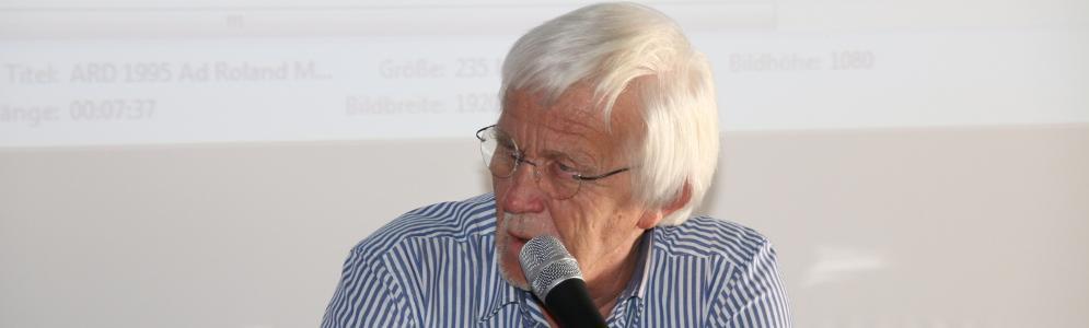 Ad Roland: meer dan 50 jaar Radio-Actief
