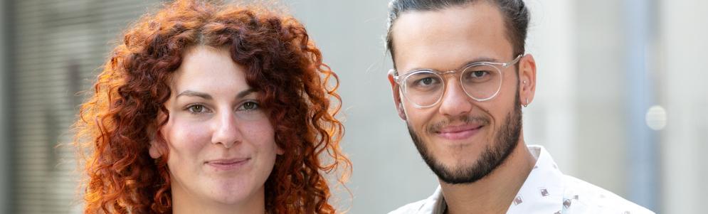 NTR Podcastprijs 2018 naar studenten Toneelacademie Maastricht