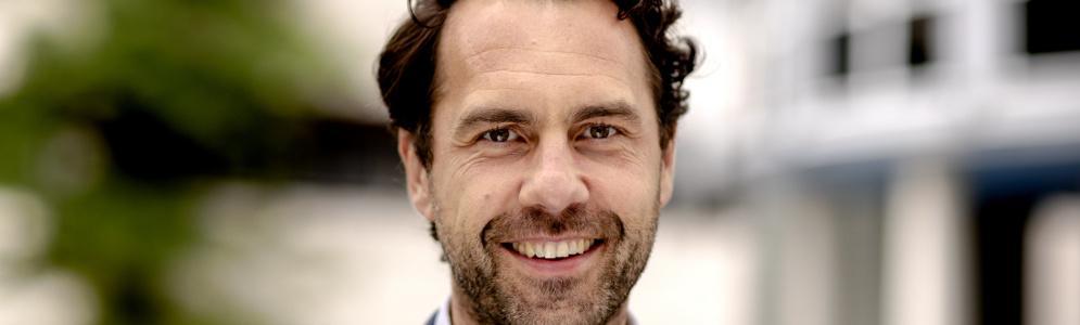 Martijn van Dam: 'NPO blaast je filterbubbel op'