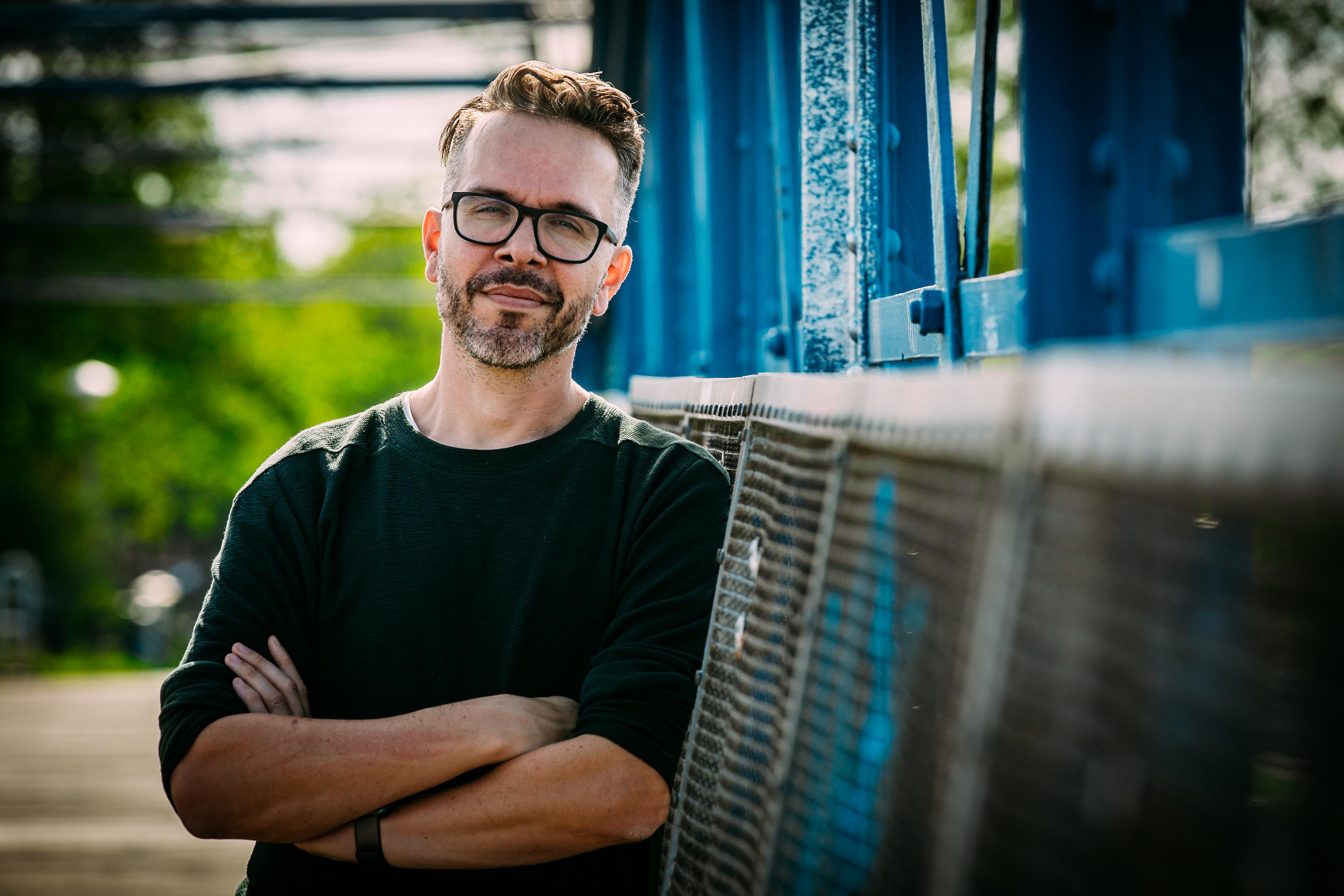 Kink FM komt op 1 februari 2019 terug; Michiel Veenstra programmaleider