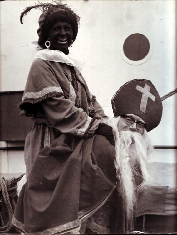 Akke Woudstra En Han Vastenburg Sinterklaas Zw Ruud D.jpg