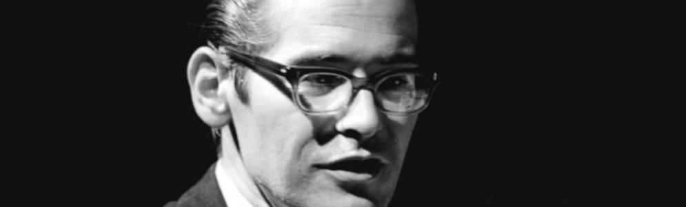 Hans Knot: Jazz  op Hilversum 3