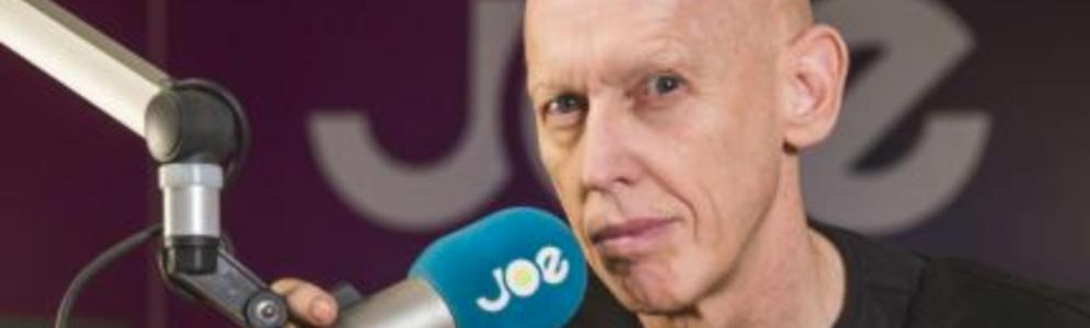Peter Hoogland na bijna 20 jaar terug bij Joe met Het Land van Hoogland