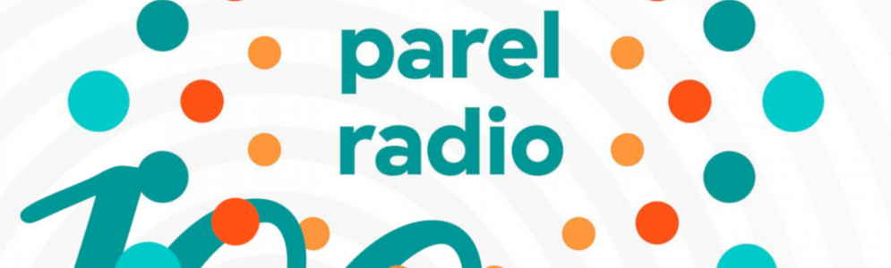 100e aflevering Parel Radio podcast