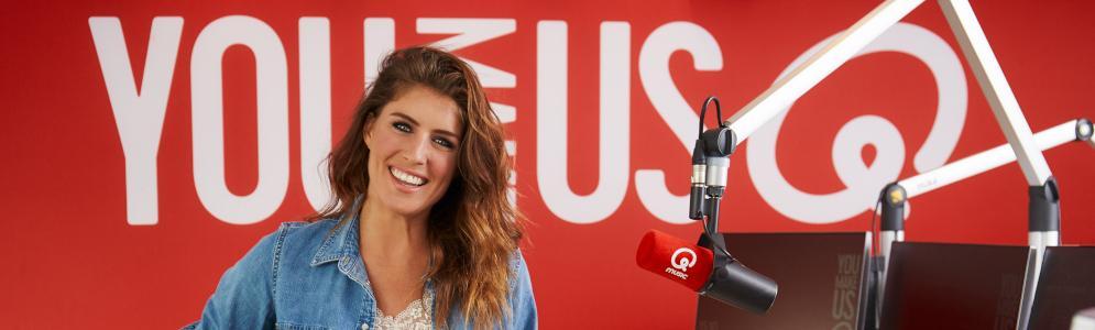 Marieke Elsinga wint Zilveren RadioSter Vrouw