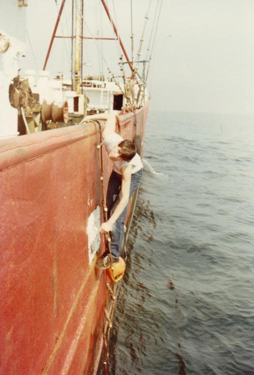 Maarten de Jong, radio Monique 1985 Ross Revenge.jpg
