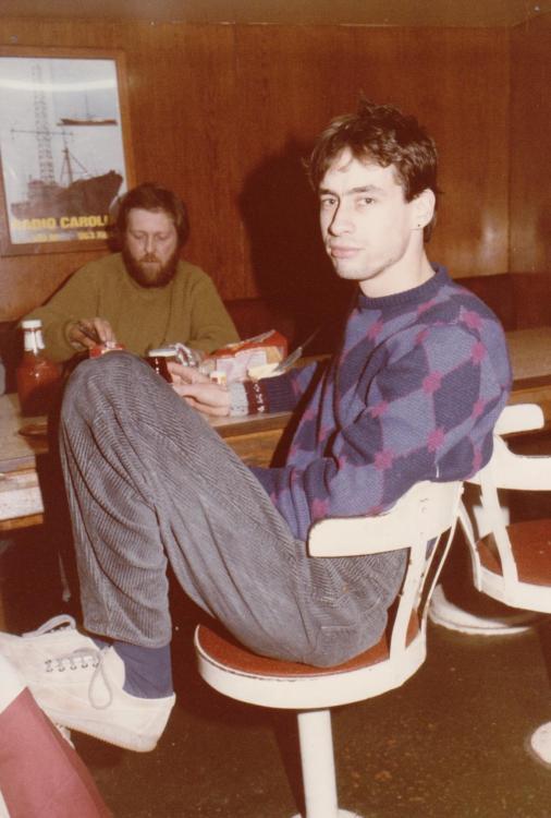 Maarten de Jong 1985.jpg