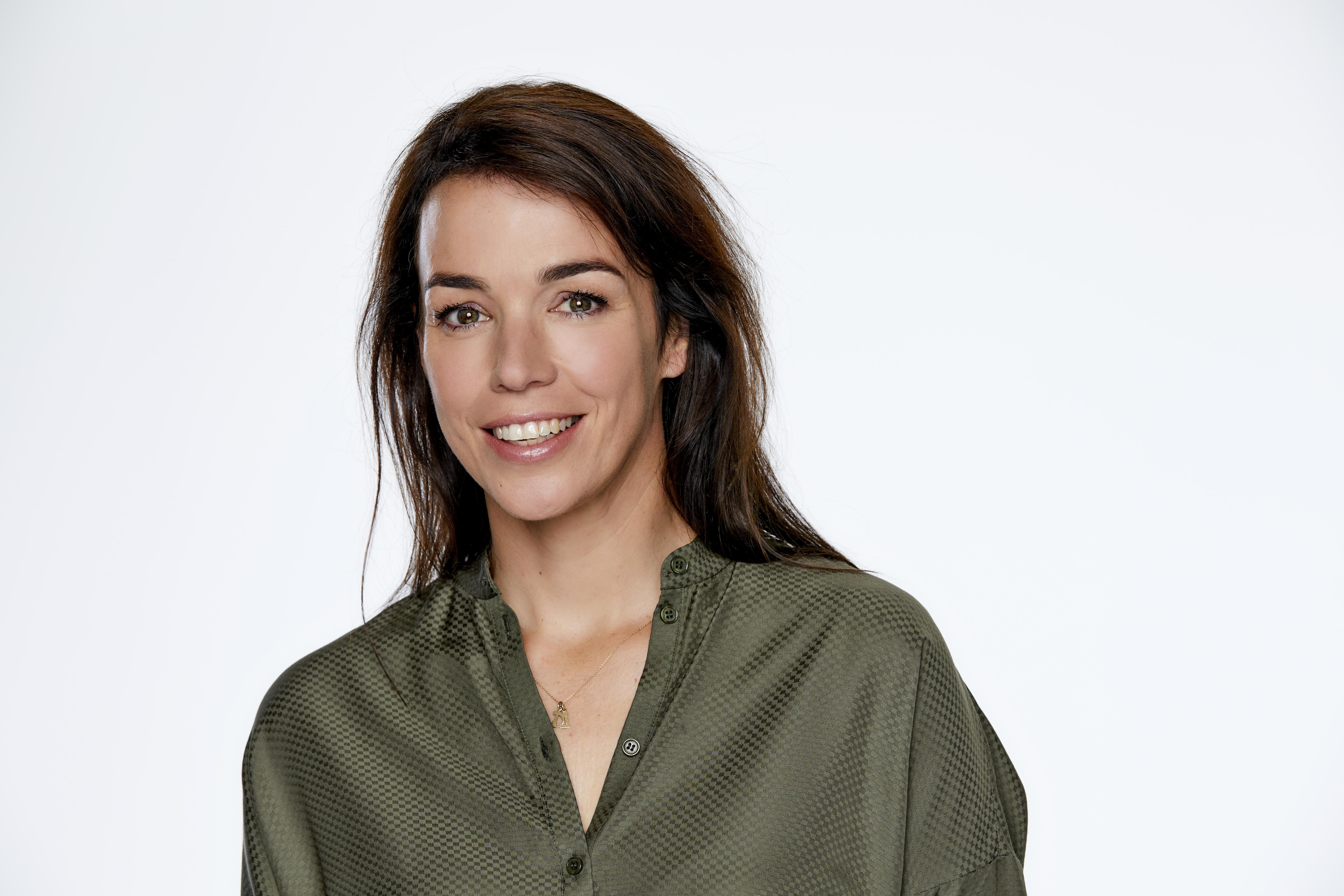 Liesbeth Staats nieuwe presentator VPRO Nooit meer slapen op vrijdag