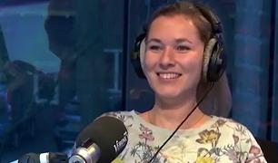 Frederique Dittrich weg bij Radio Veronica