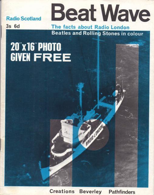 Beatwave 01 1967