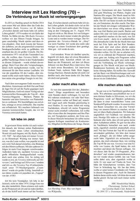 20150901_Lex in Radio Kurier.jpg