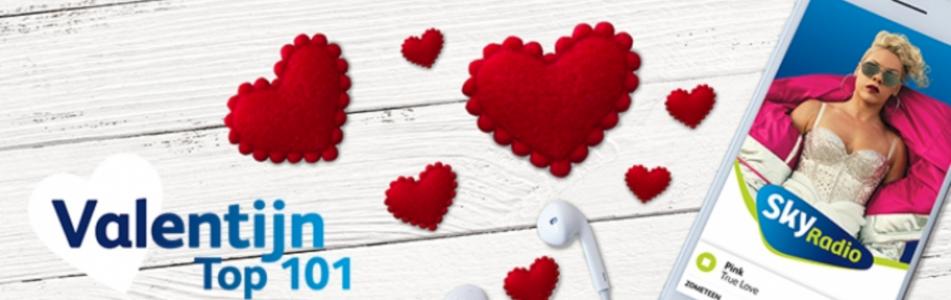 'Perfect' favoriete lovesong voor Valentijnsdag