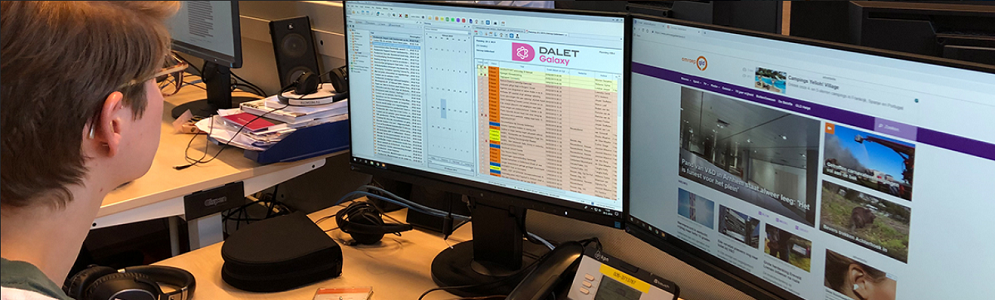 Omroep Gelderland stapt over op Dalet Galaxy voor Newsroom