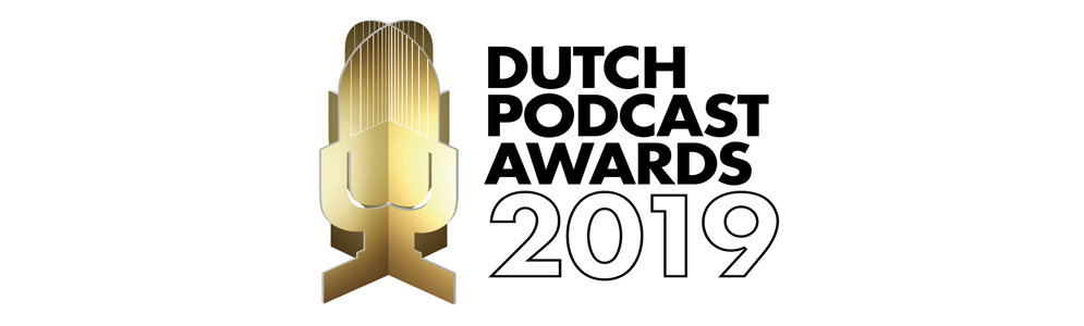 BNR presenteert tweede editie Dutch Podcast Awards