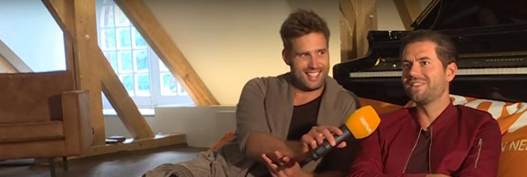 Nick & Simon hebben eigen radiozender