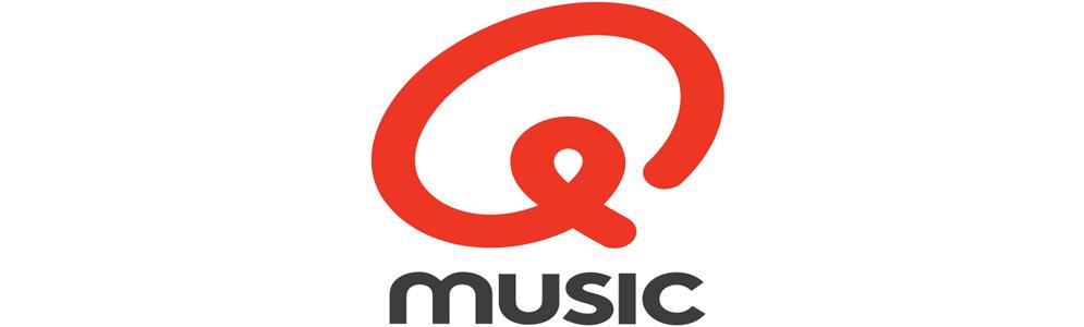 Opnieuw forse groei Qmusic, zowel zenderbreed als ochtend- en middagshow