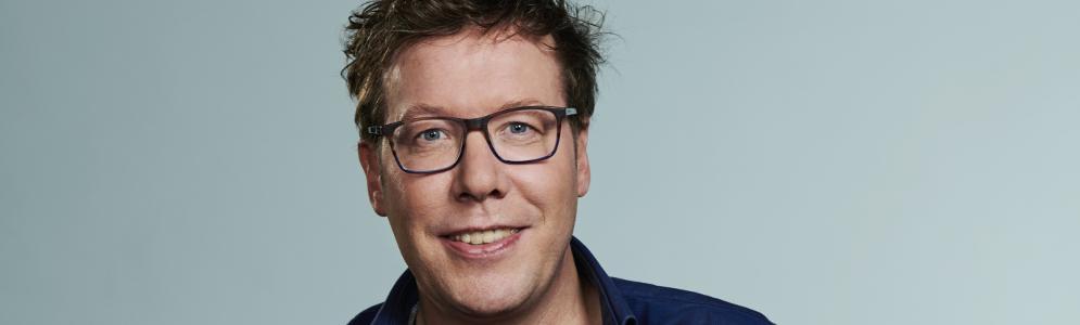 Haandrikman! van MAX best beluisterd in doelgroep op NPO Radio 5