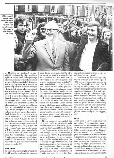 19900614_Rob Out dank u commisssaris Elsevier 05.jpg