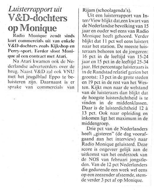 19850718 Adformatie V&D dochters op Monique.jpg