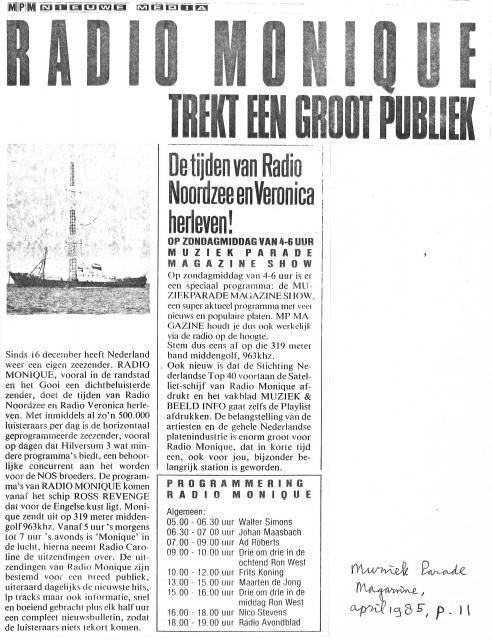 19850402 MP Radio Monique trekt groot publiek.jpg