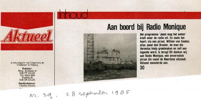 19850928 Aktueel Aan boord bij Radio Monique 01.jpg