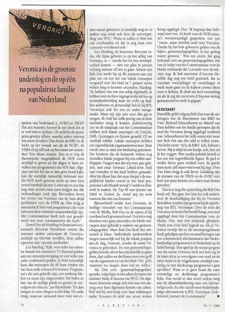 19900614_Rob Out dank u commisssaris Elsevier 06.jpg