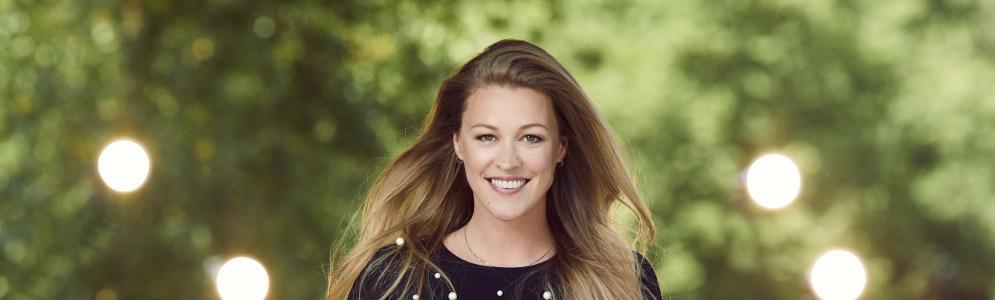 Annemieke Schollaardt nieuwe stem van NPO 1