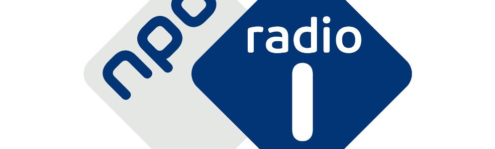 NPO Radio 1 doet verslag Koningsdag met Jort Kelder en Simone Weimans