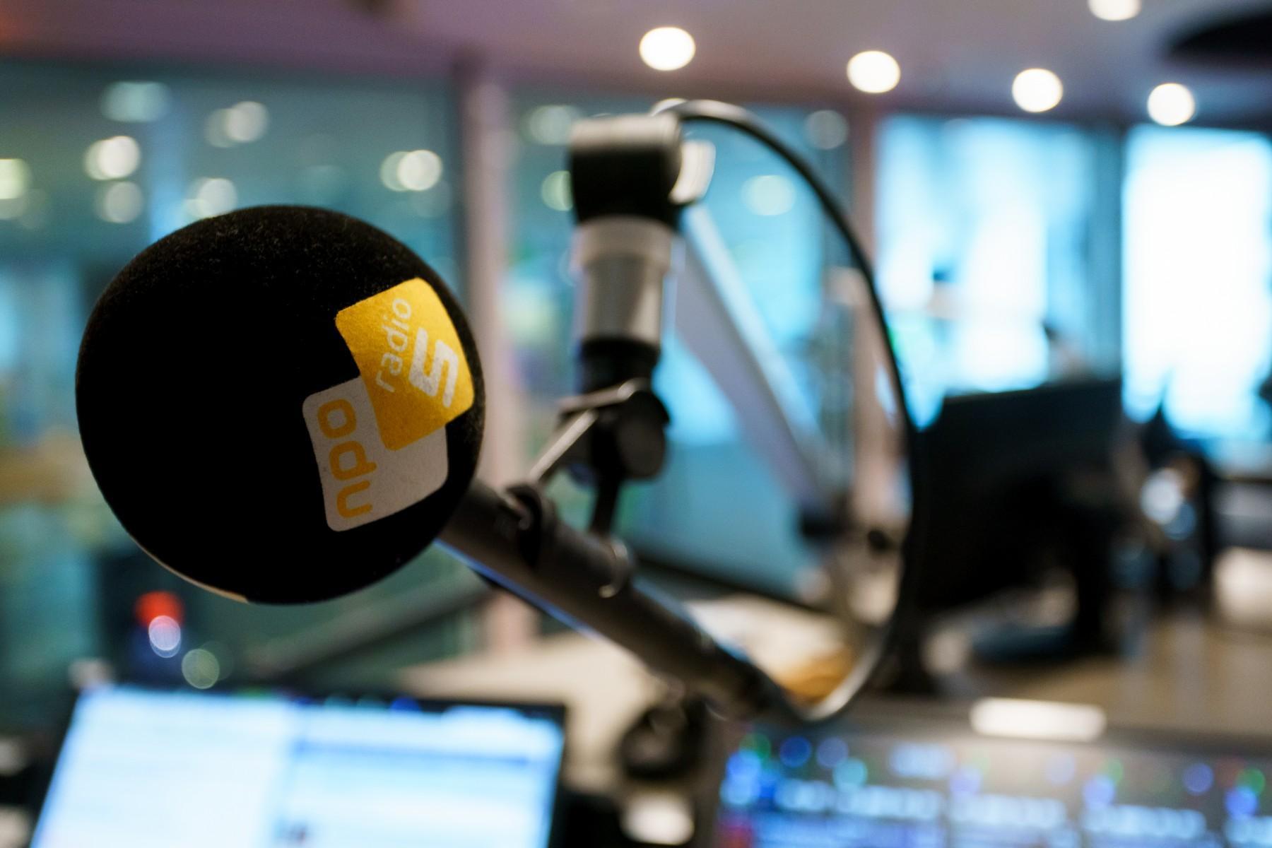 De Week van de Jaren 70 op NPO Radio 5